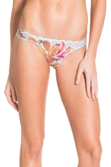Floral Future Butterfly Slim Bottom
