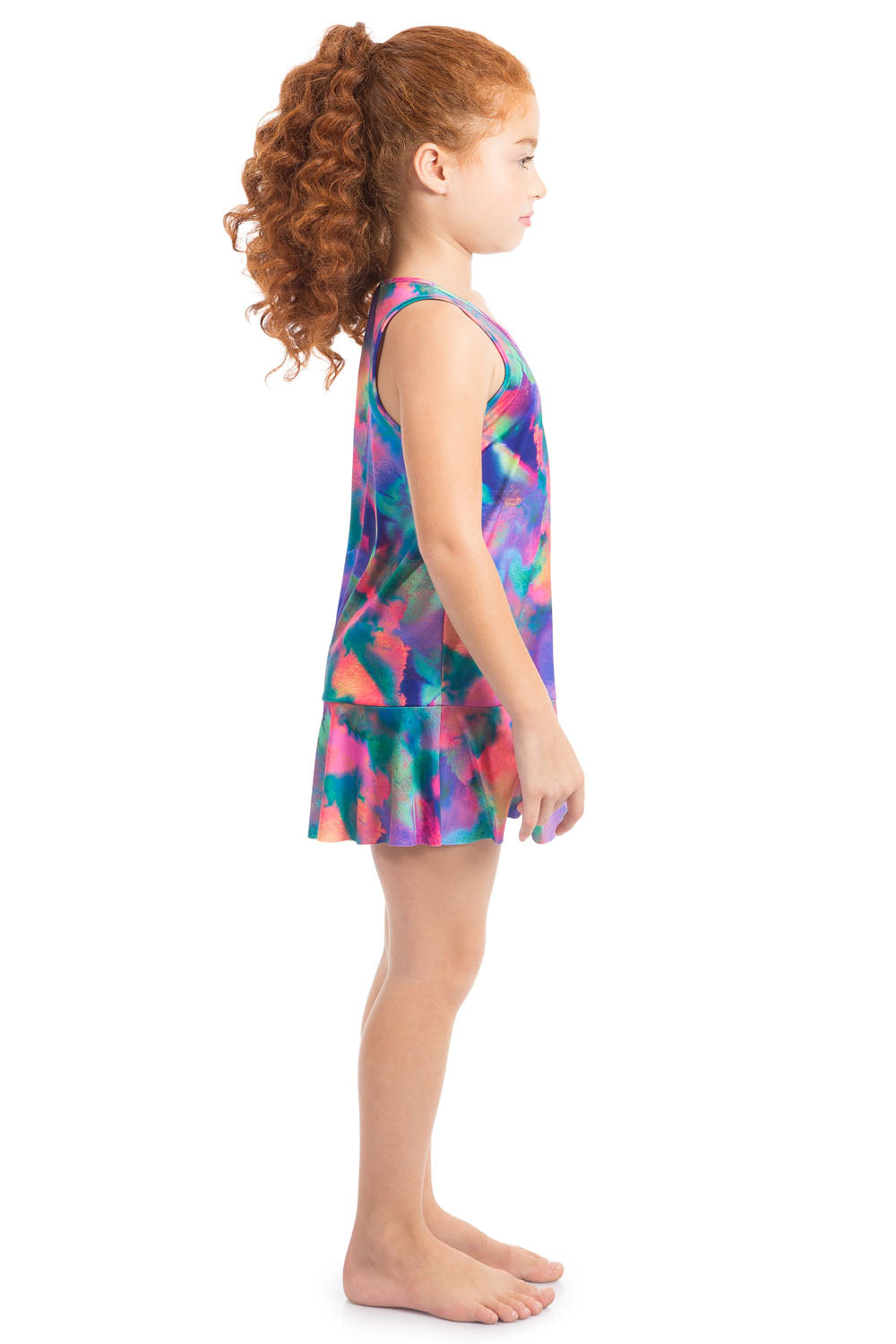 Little Color Play Dress