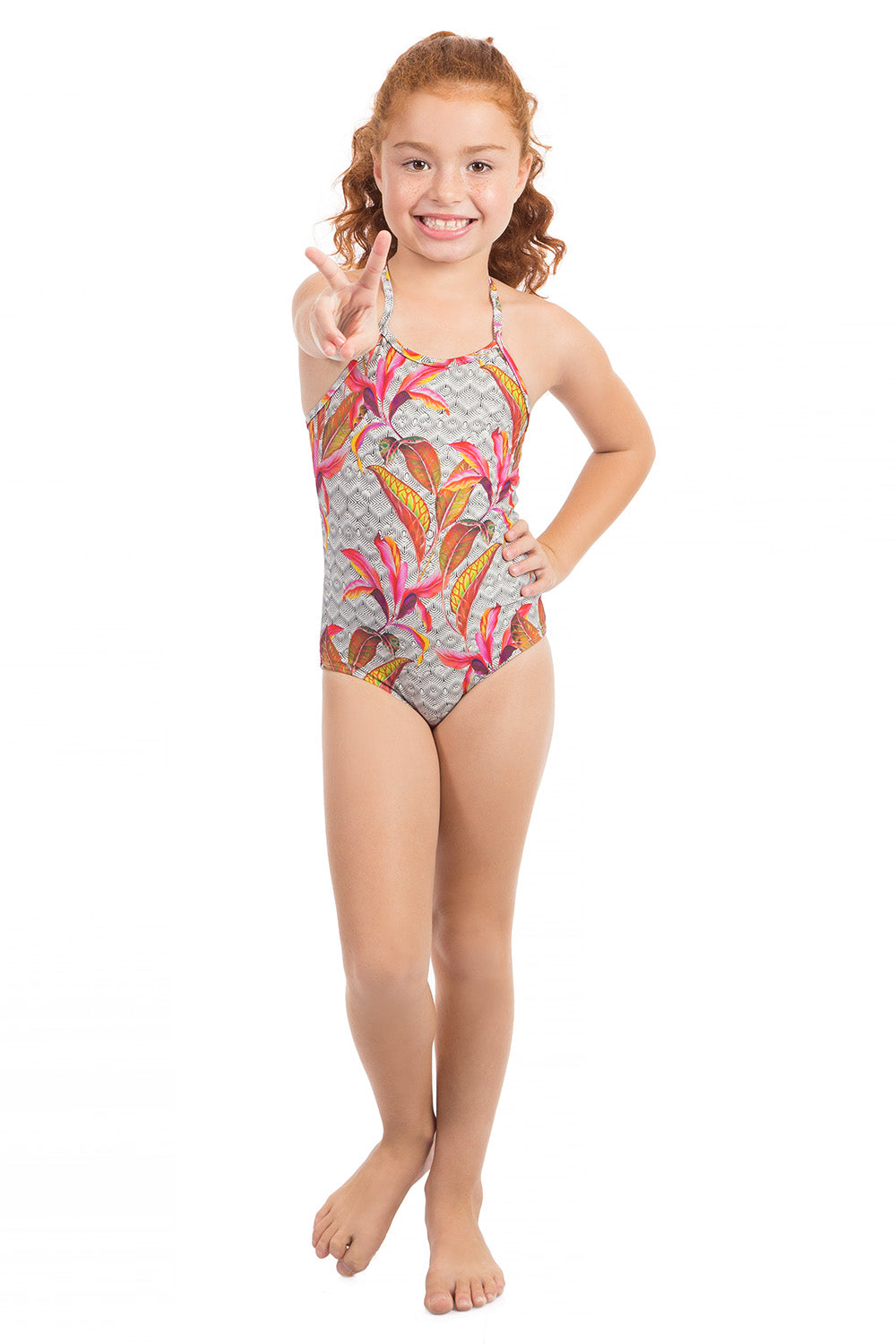 Kids Paradise One Piece