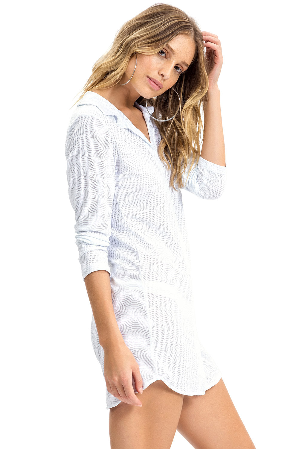 Refresh Essential Chemise