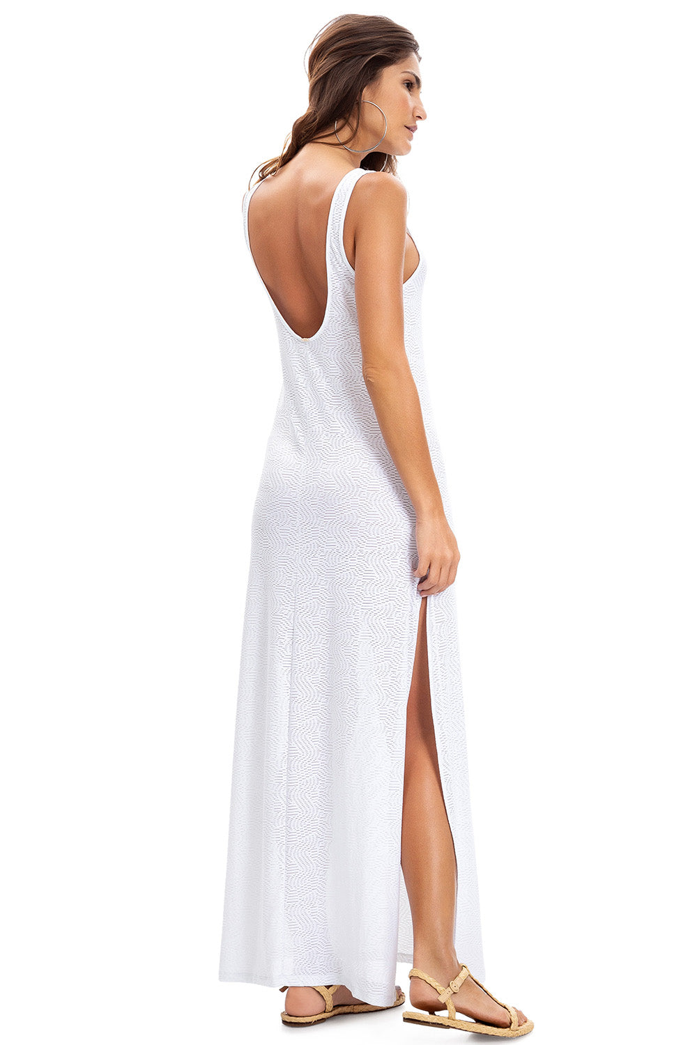Beach Sand Essential Long Dress