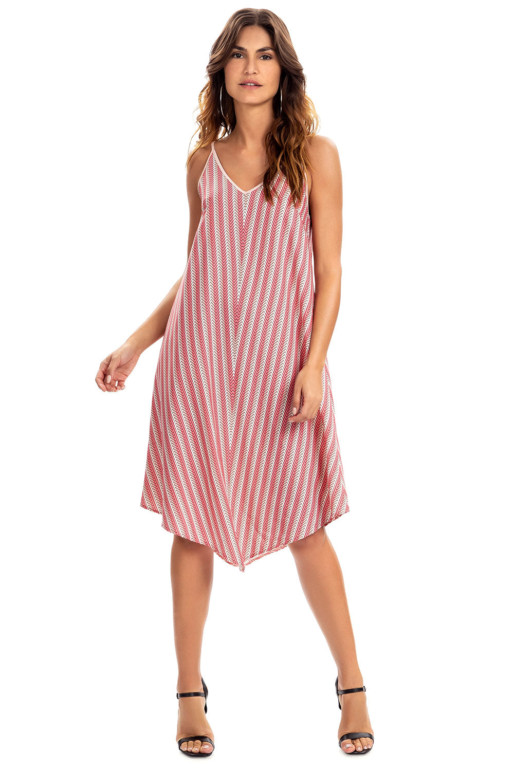 Long Weekend Midi Dress 1