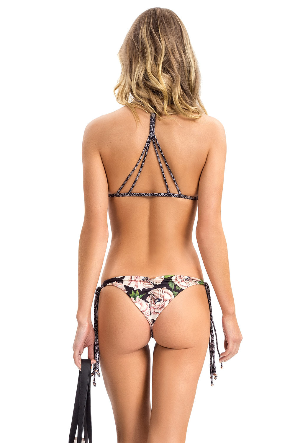 Discovery Triple Strappy Top