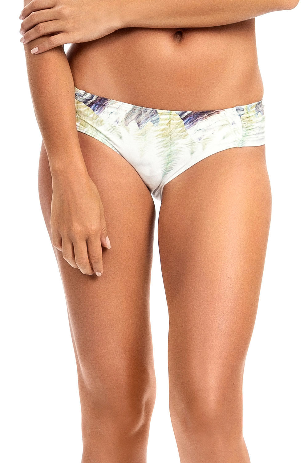 Horizon Butterfly Bottom
