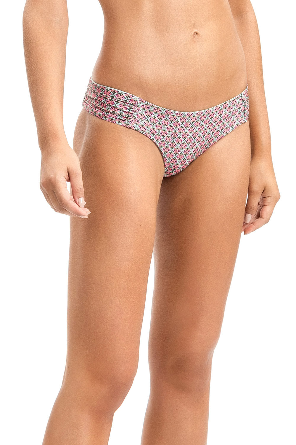 Mystic Butterfly Reversible Bottom