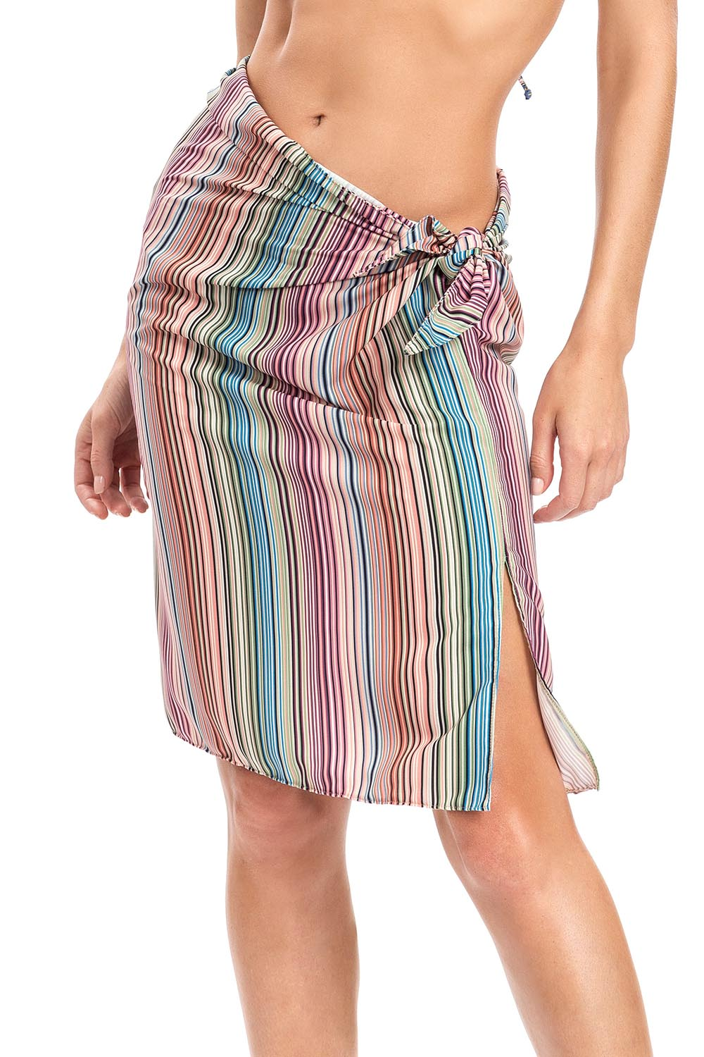 Fresh Balance Pareo Skirt