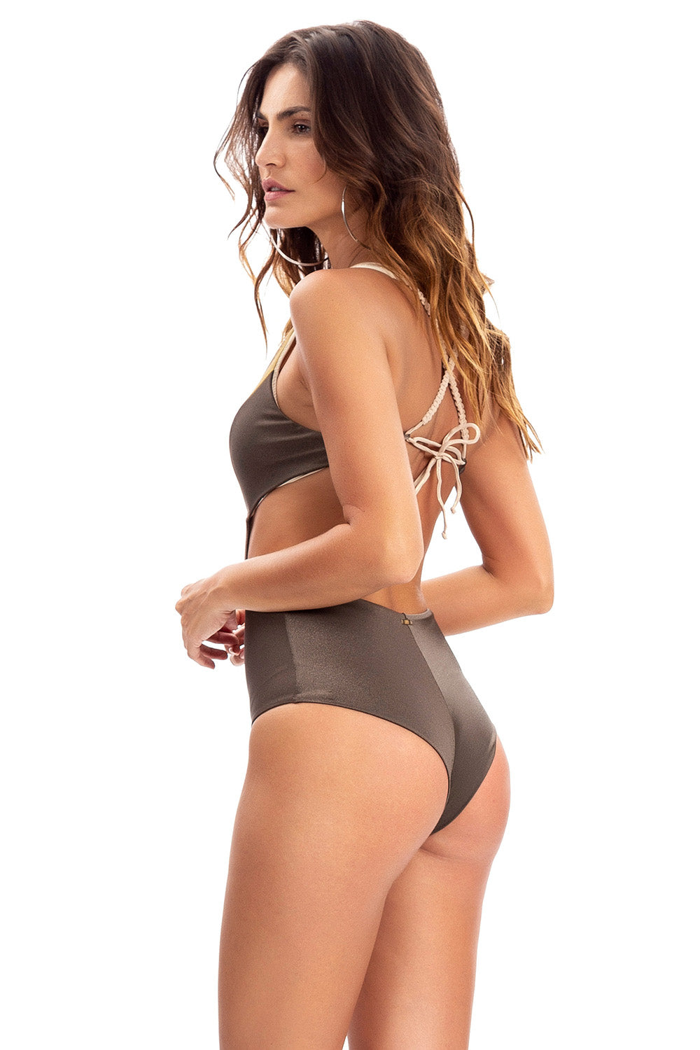 Premium V Cut One Piece