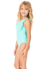 Lola Kids Ruffle One Piece