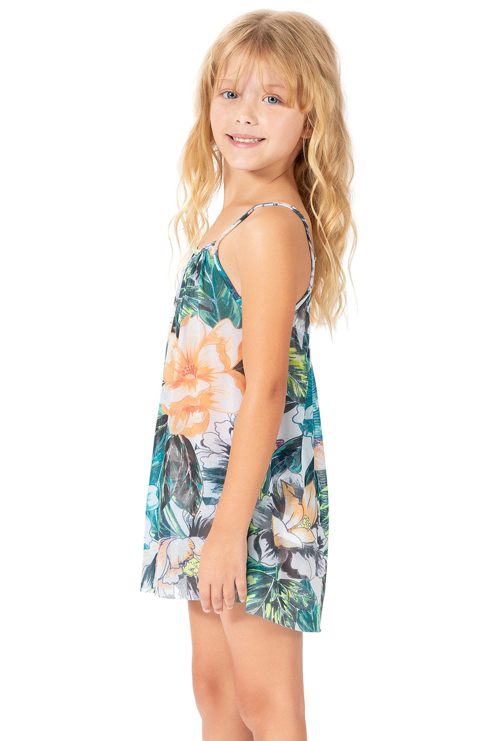 Freshness Kids Dress