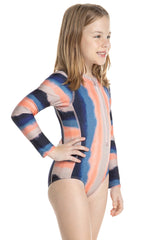 Coral Sea Kids One Piece