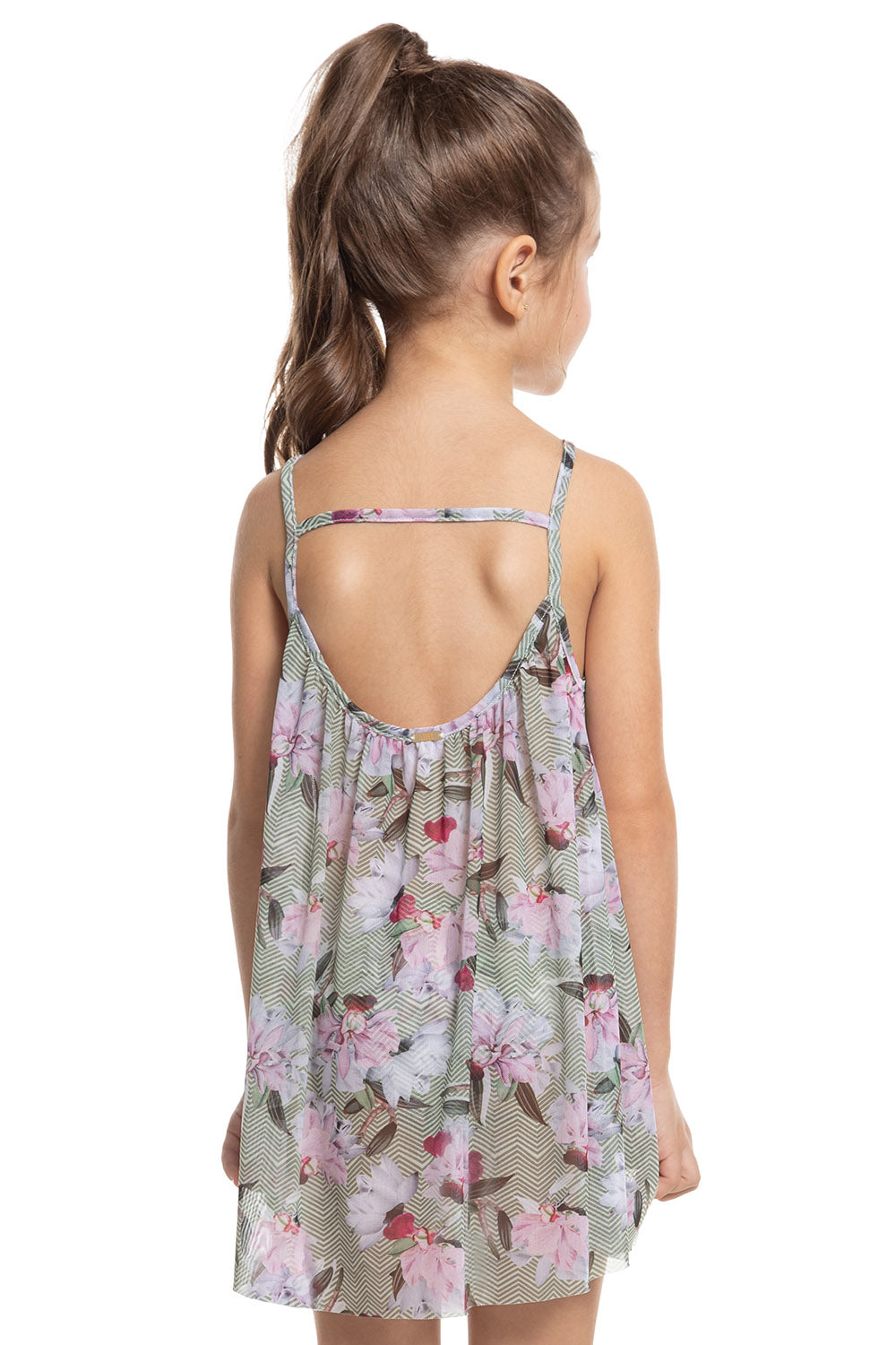 Fun Trendy Kids Dress 2