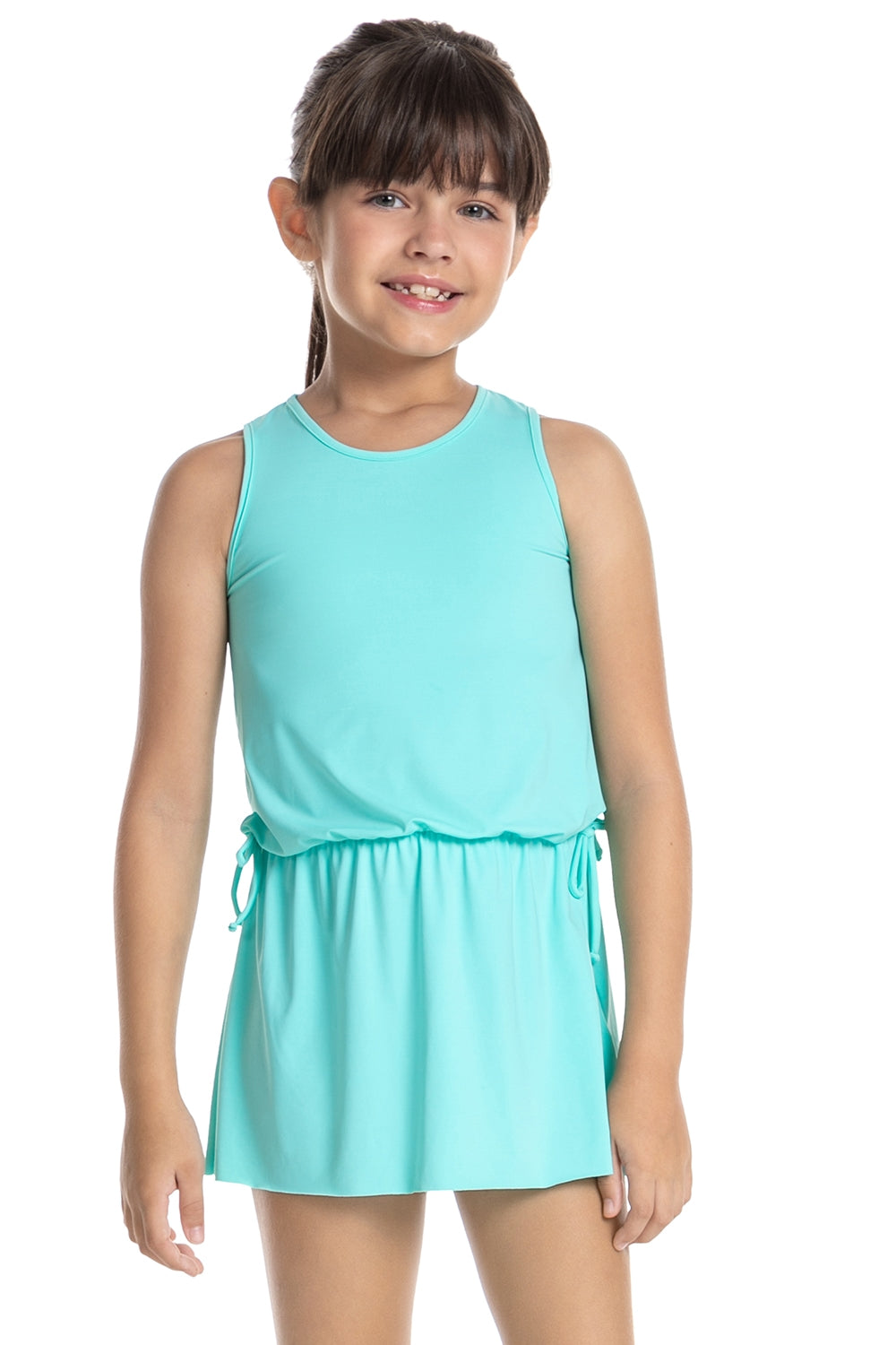Ocean Dive Kids Dress 2