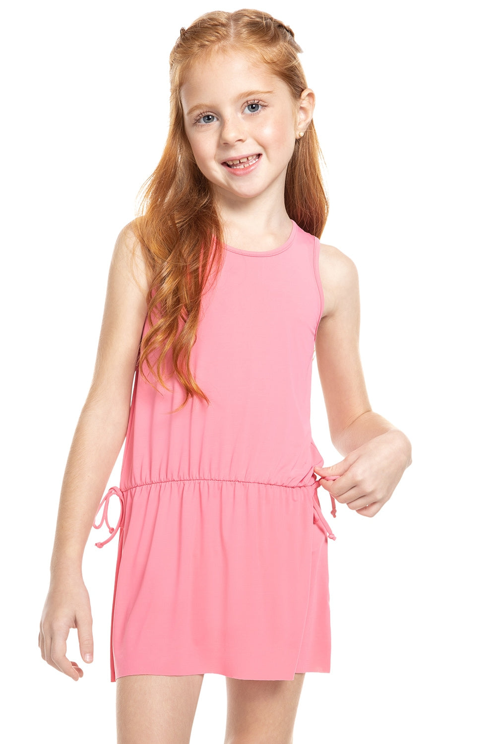 Ocean Dive Kids Dress 1