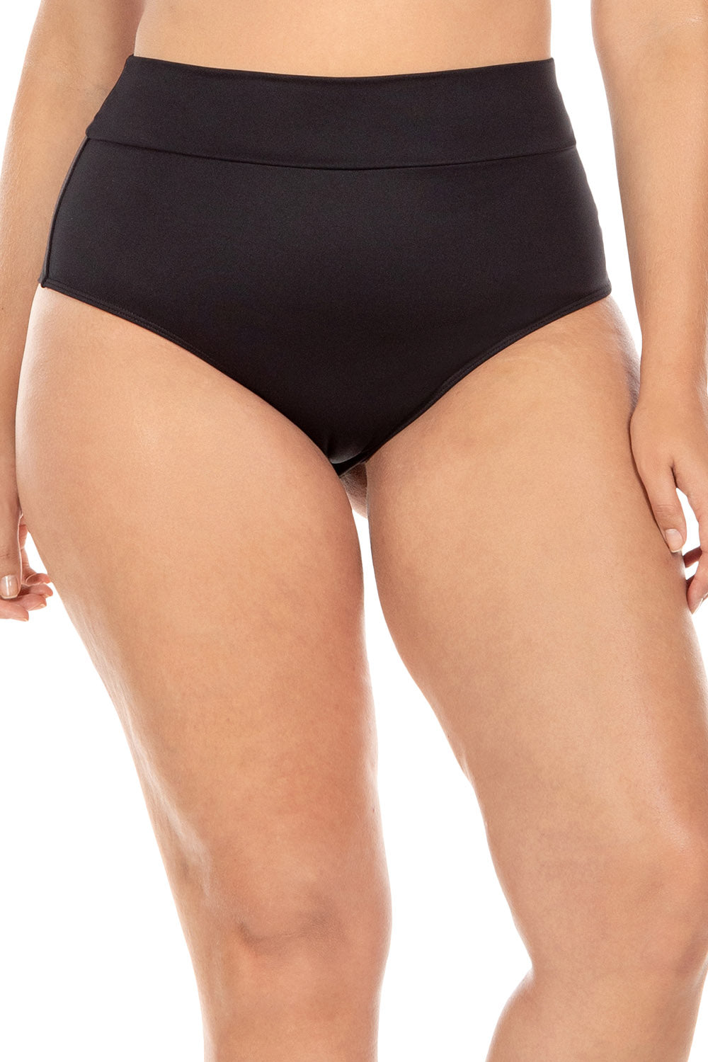 Breeze Slim Hot Pant 1