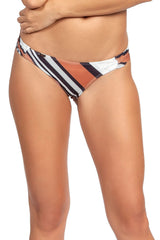 New Stripes Butterfly Bottom