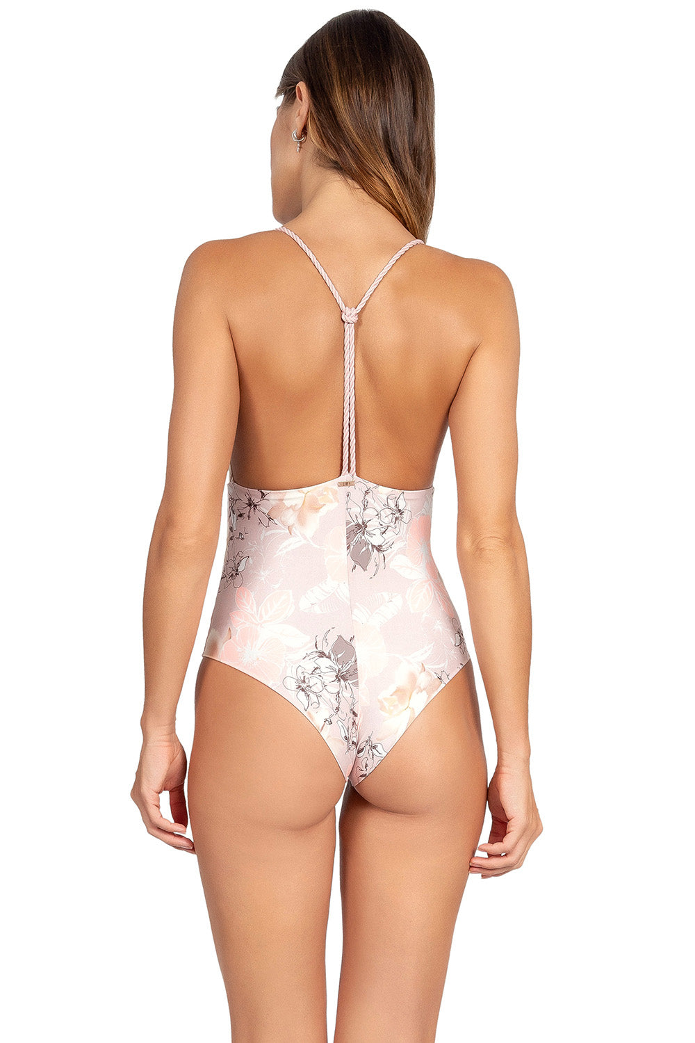 Mystic Twist One Piece