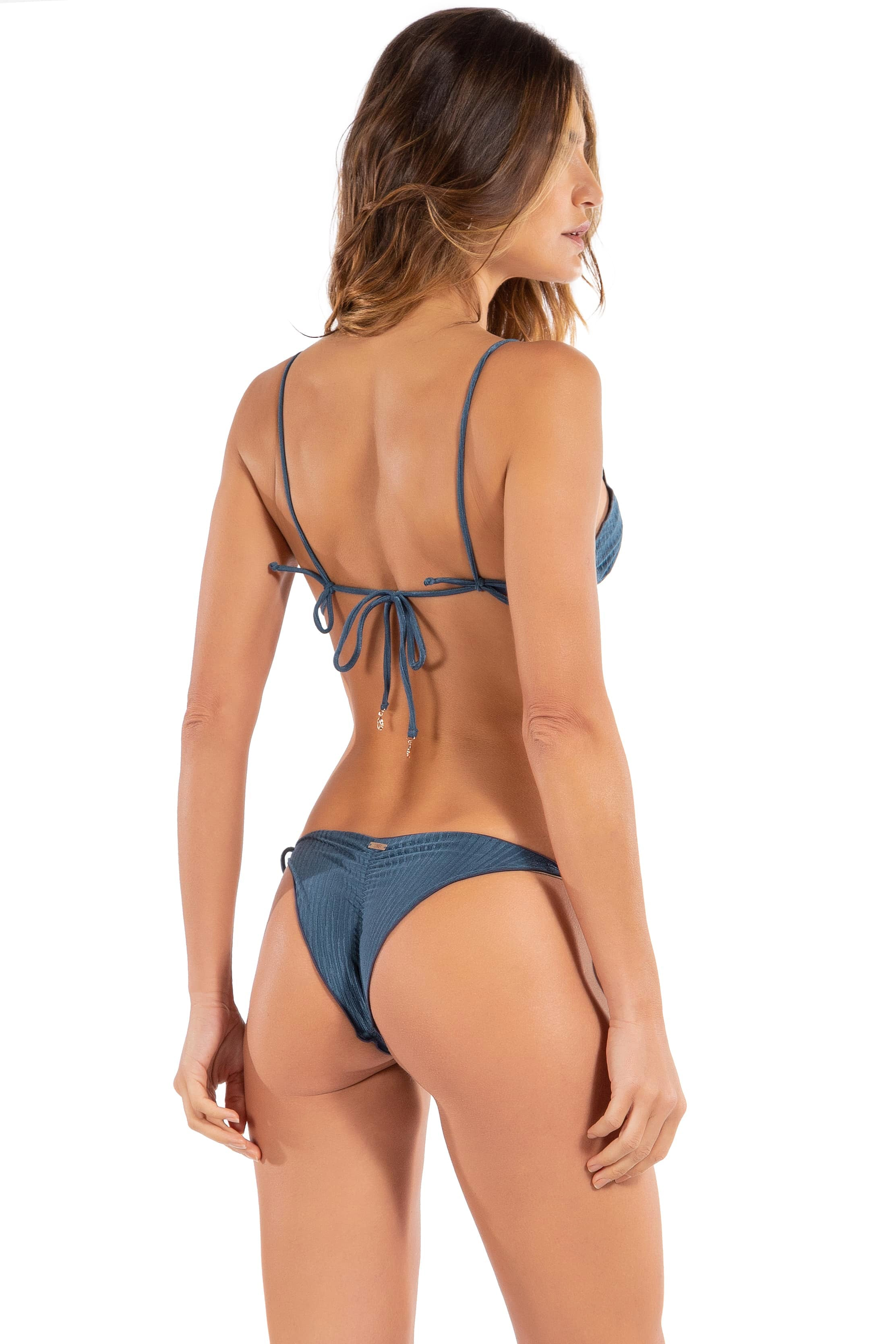 Wild Discover Push Up Bottom
