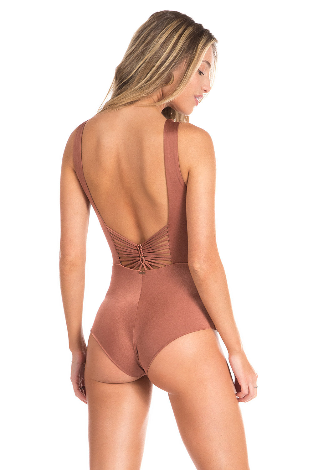 Oasis Sunset One Piece