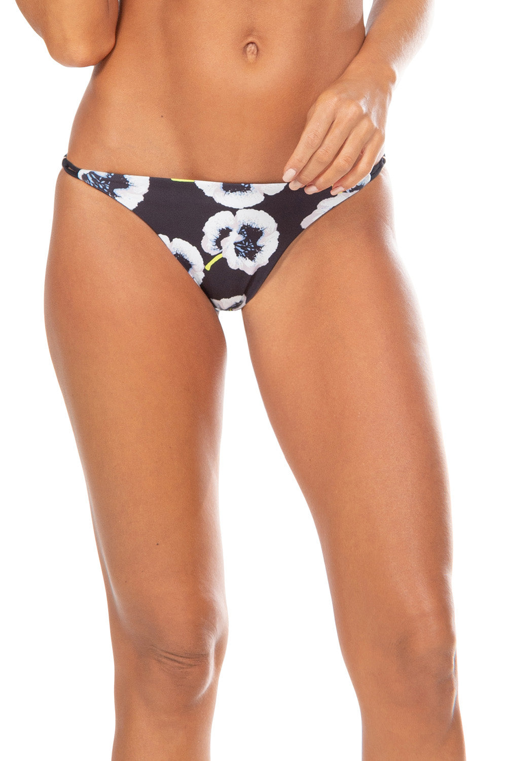 Flora Reversible Knot Smart Bottom 1