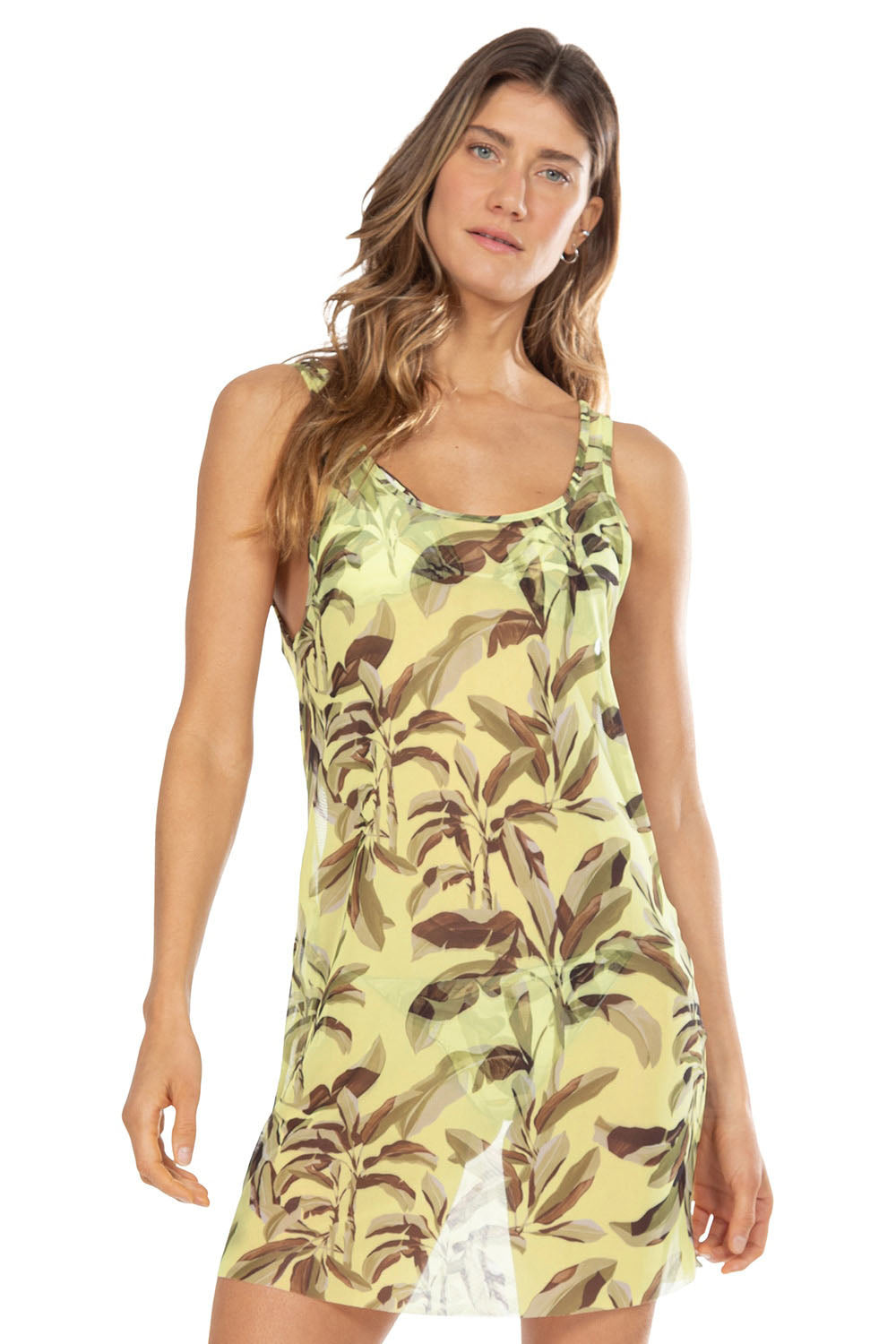 Palm All In One Maxi Tank 2