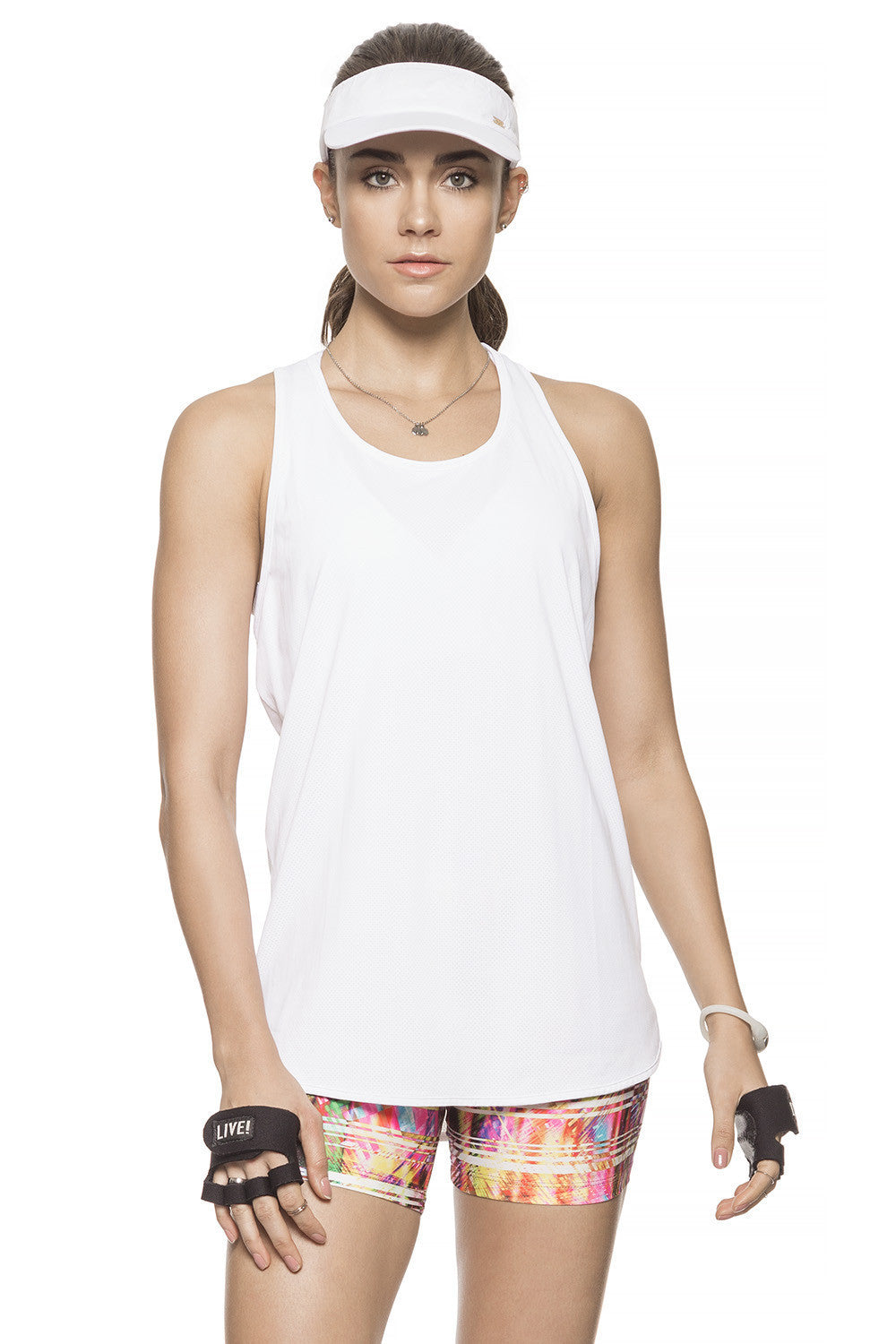 Stronger Oversized Tank