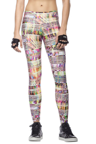 City Arts Leggings