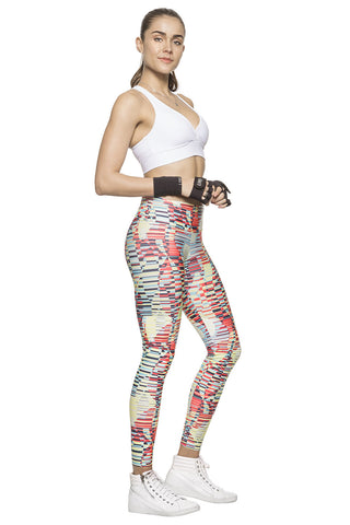 Summer Flavor Leggings