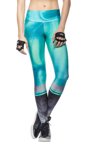 Surf Light Leggings