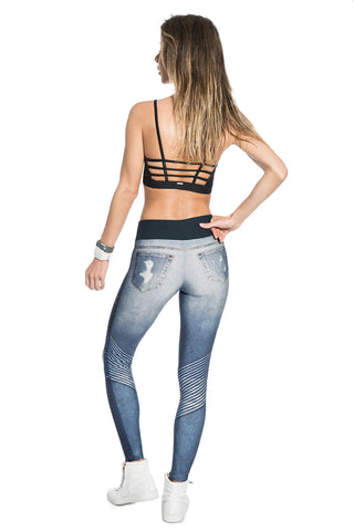 New Generation Jeans Tight