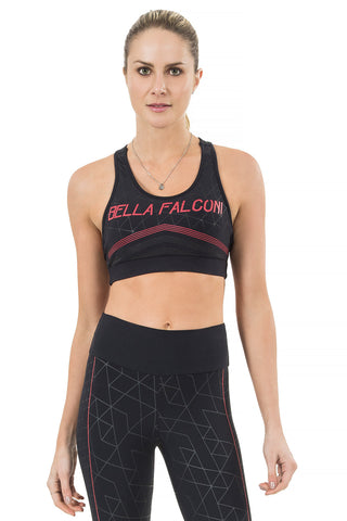 Bella Trance Boost Top