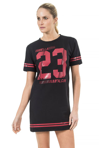 Bella Sport Tee Dress