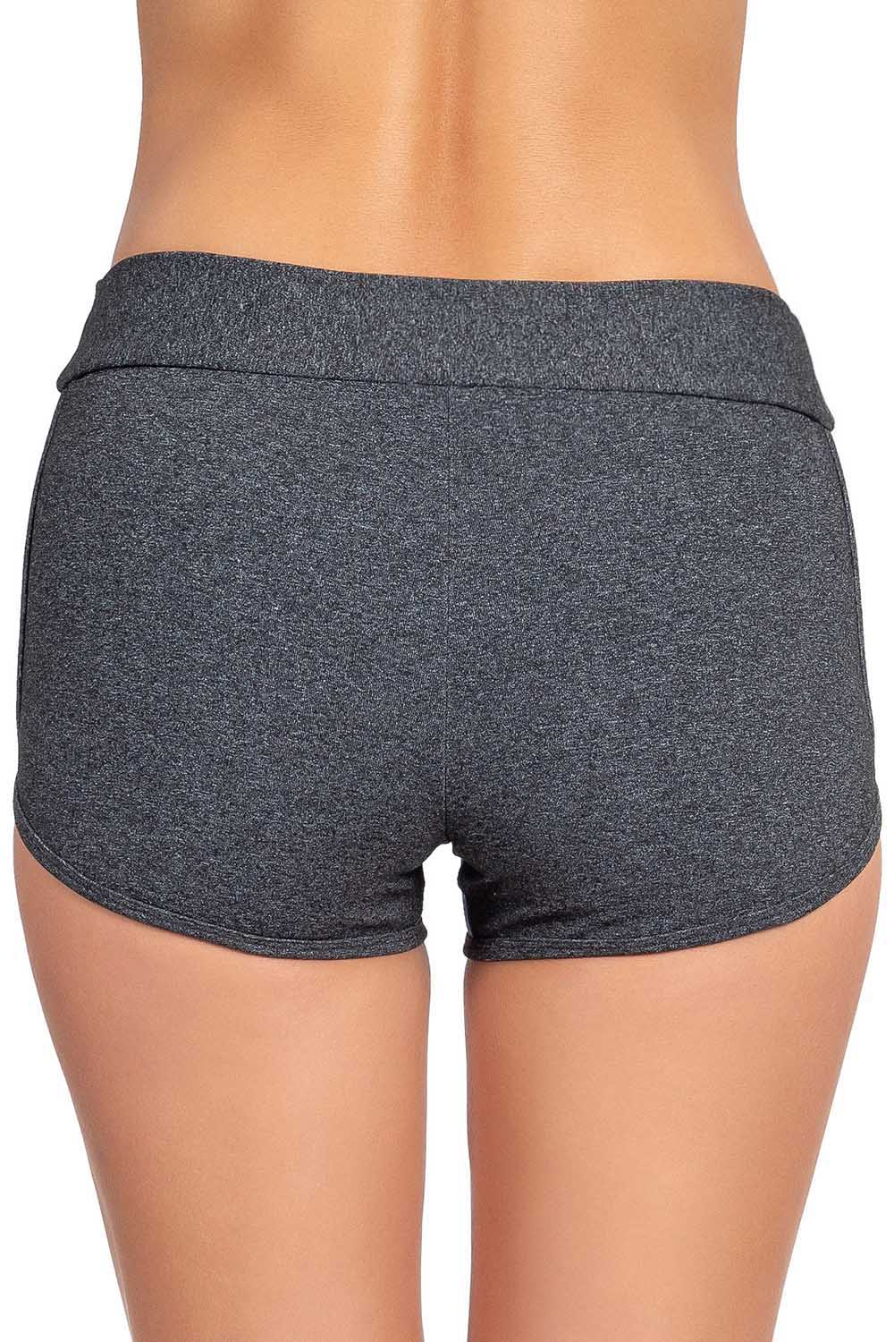 Daily Exercise Shorts