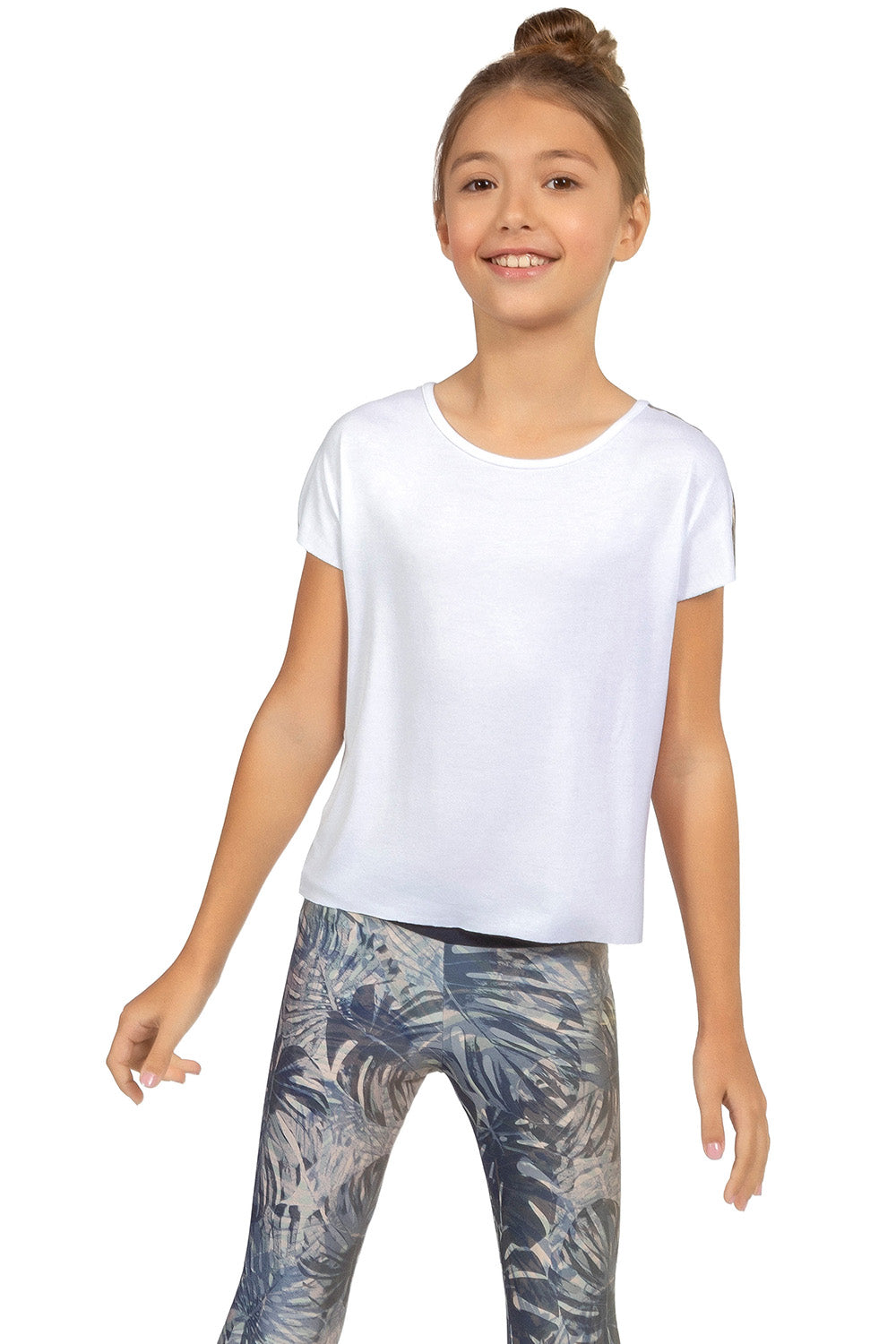 High Energy Kids Blouse