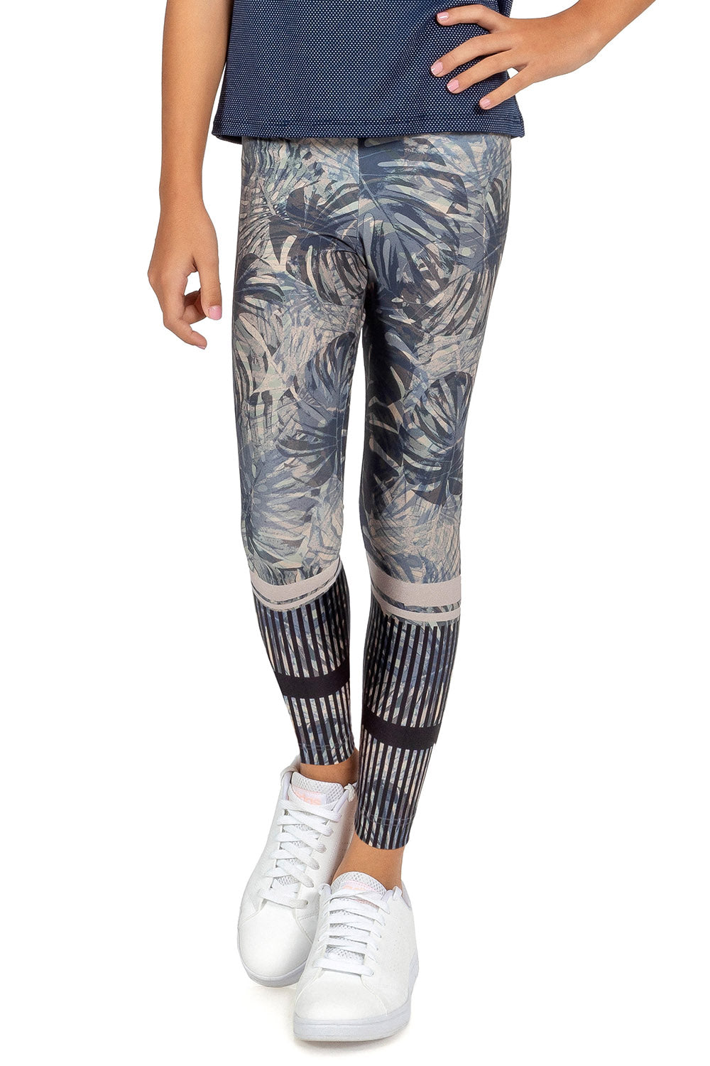 Discover Movement Kids Legging 1
