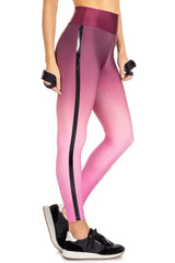 Legging Dip Dye Force
