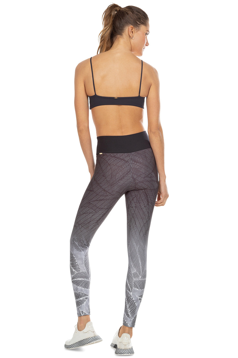 Leaf Lifestyle Legging 2