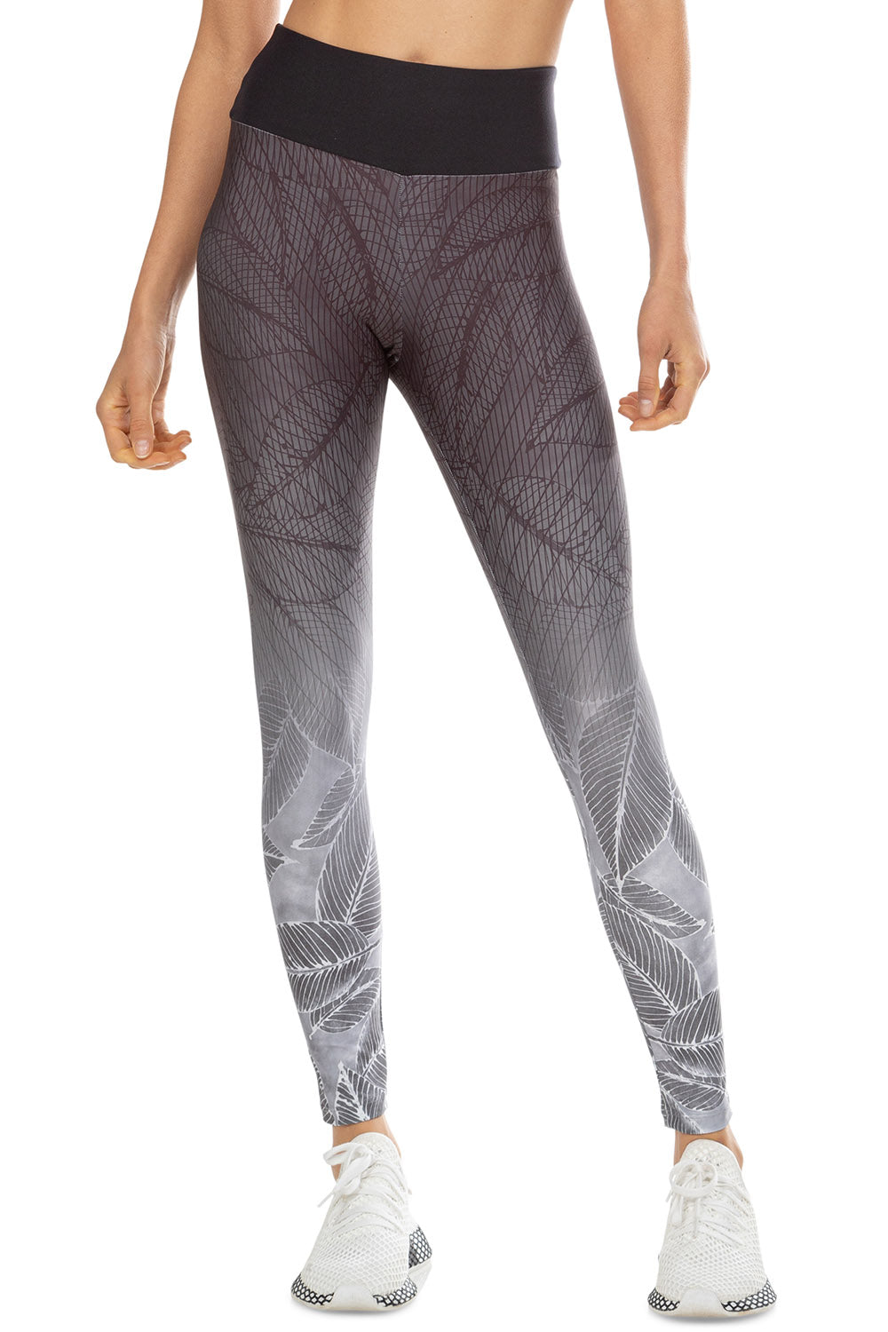 Leaf Lifestyle Legging 1