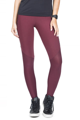 Color Laser Compress Legging
