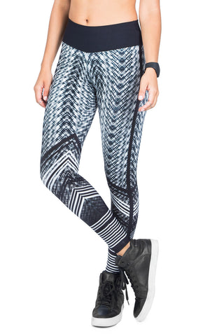 Urban Rush Power Legging