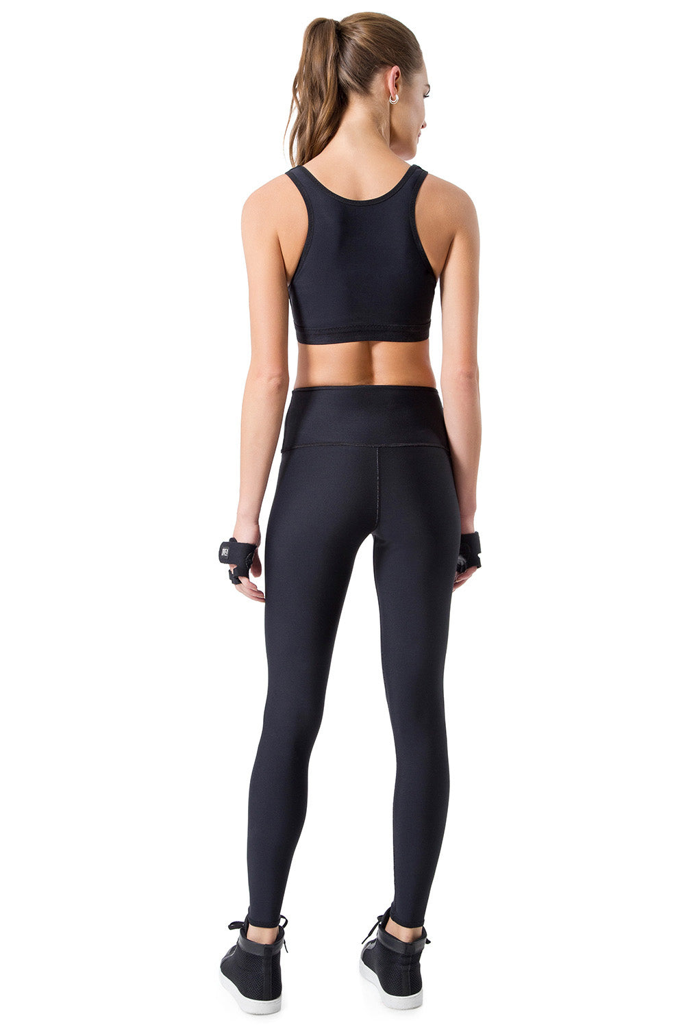 Bold Live! Reversible Tight
