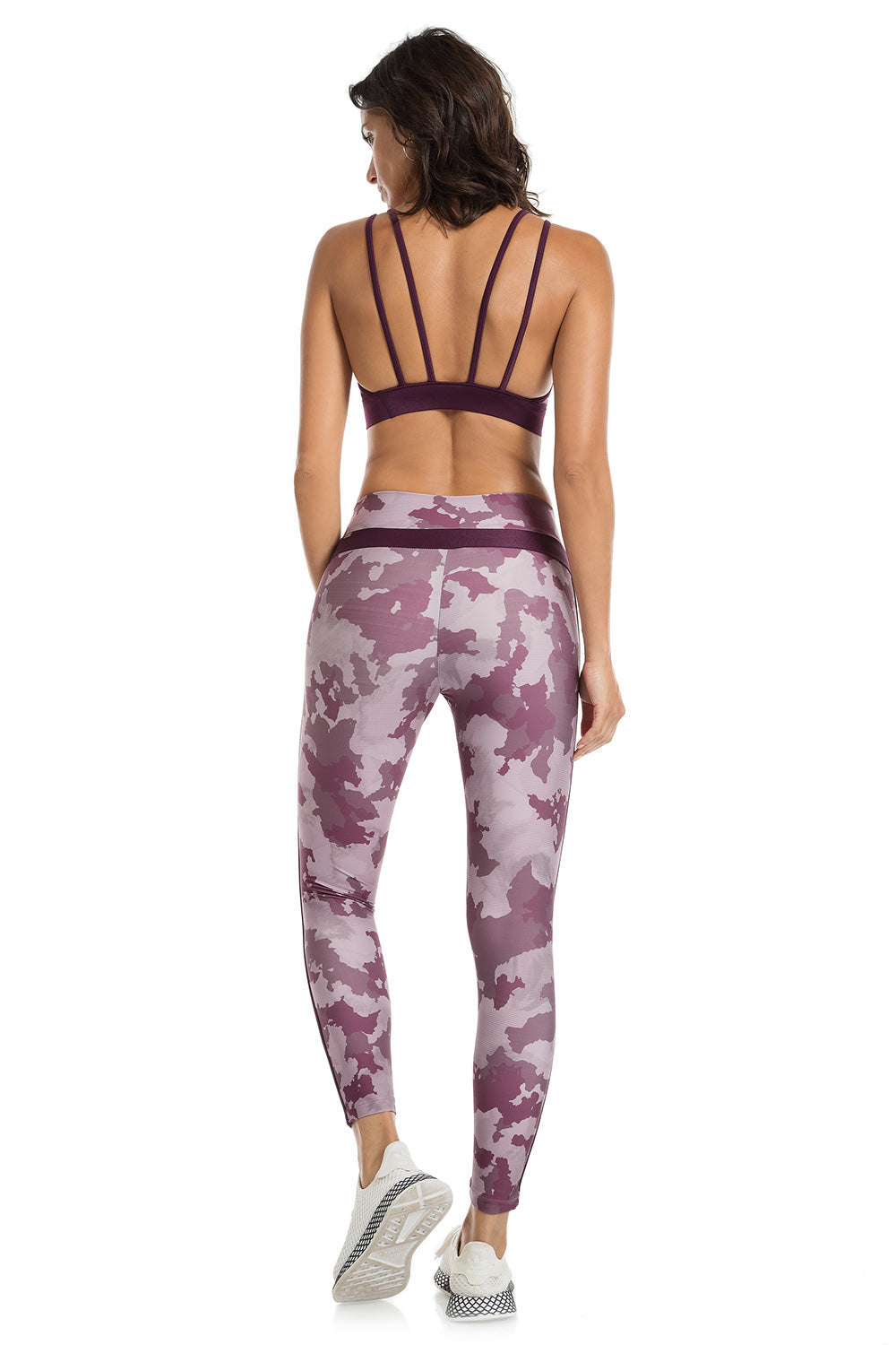 Cool Camuflage Legging 2