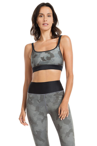 Cool Camuflage Reversible Top