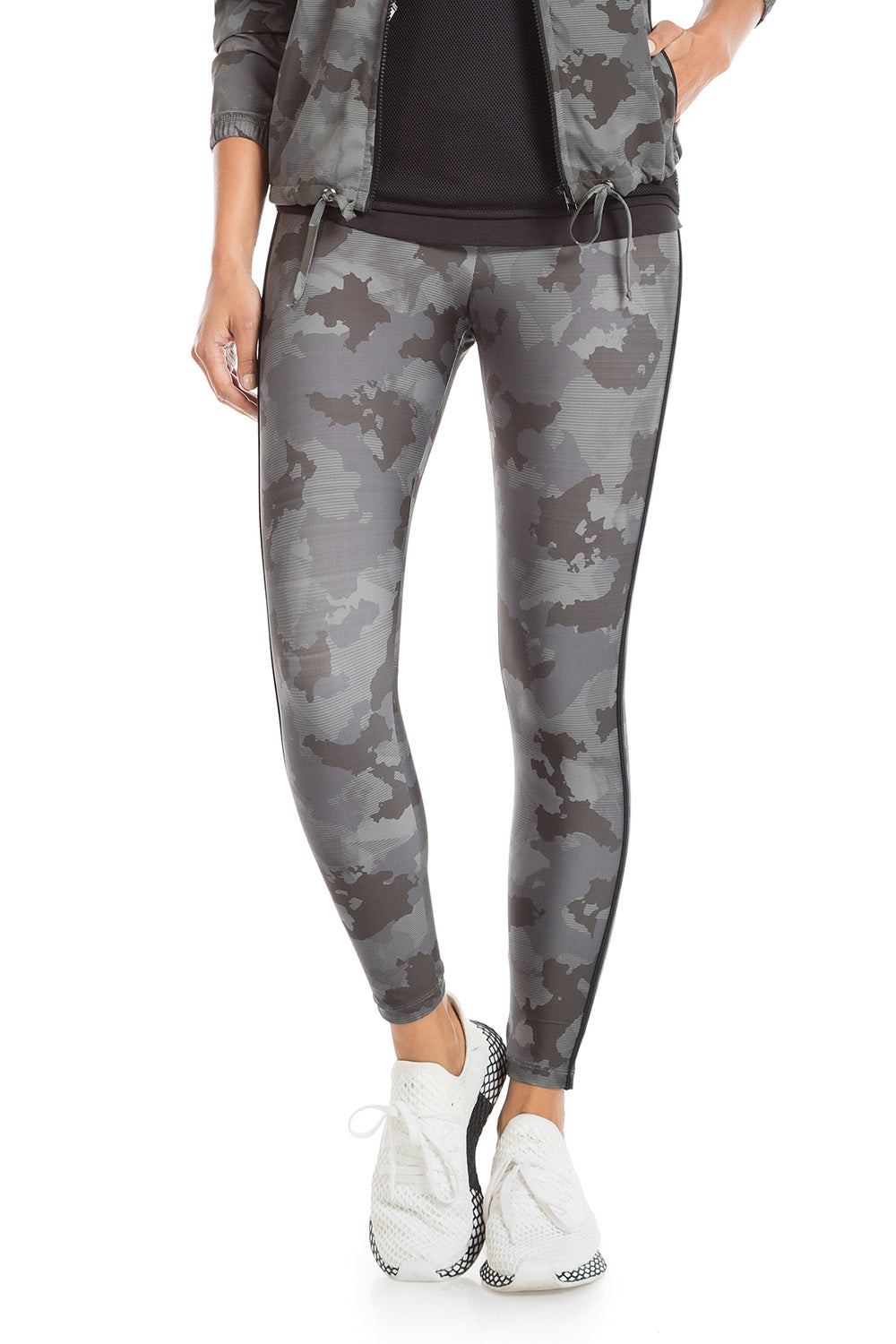 Cool Camuflage Legging 1