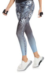Blue Spirit Legging