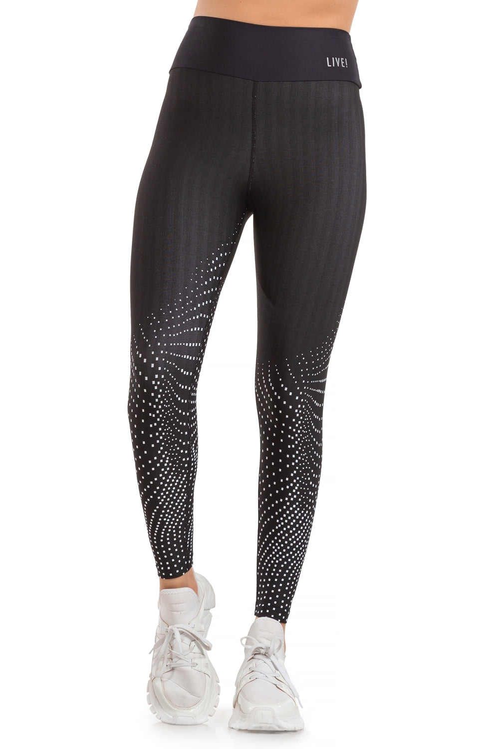Topographic Legging 1