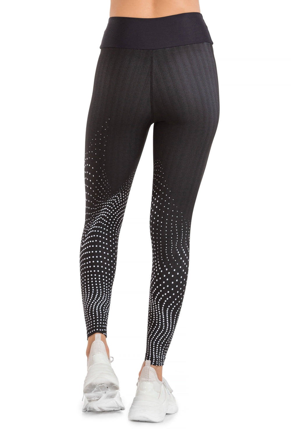 Topographic Legging 2