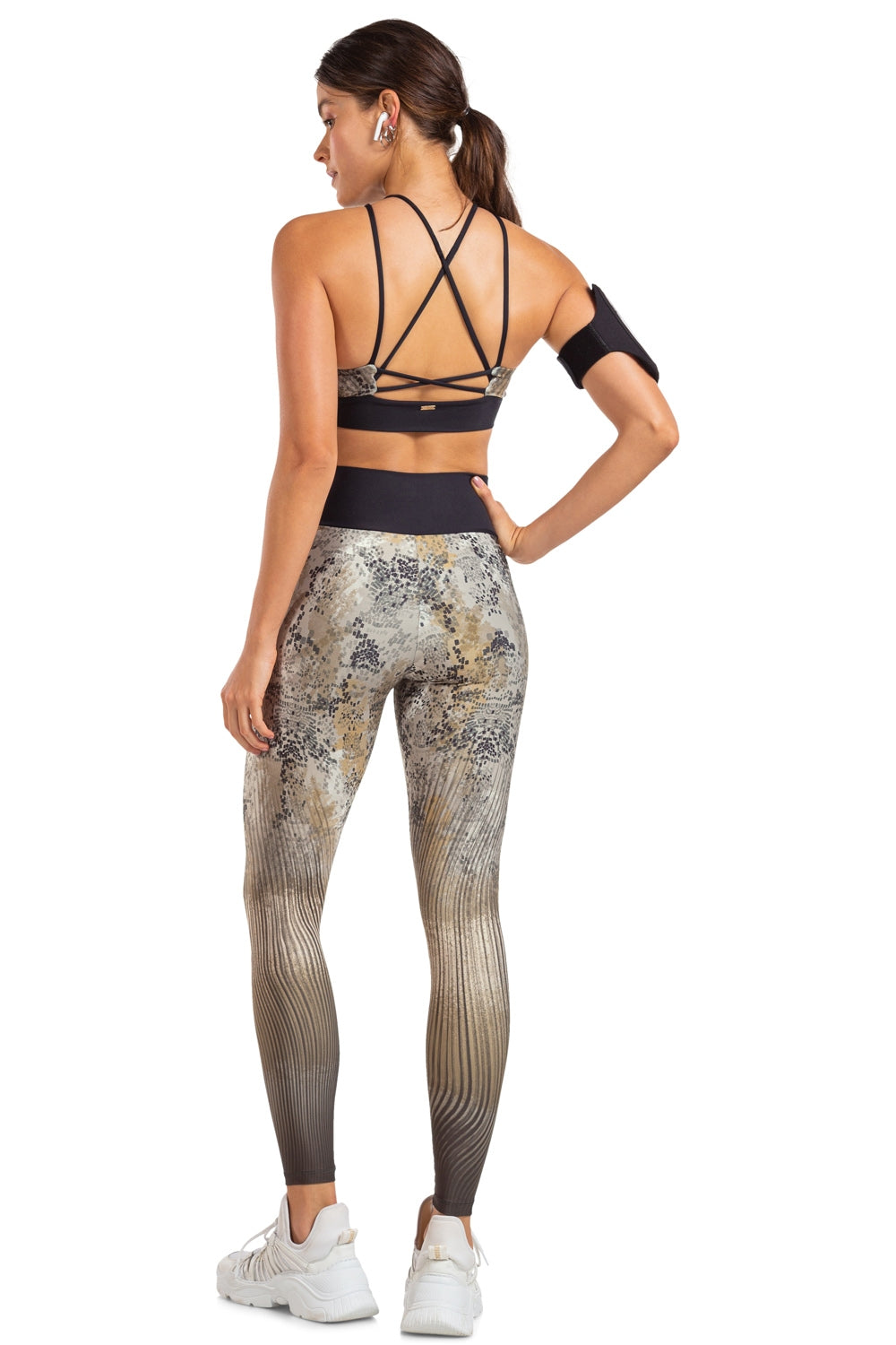 Snake Boost Legging 2