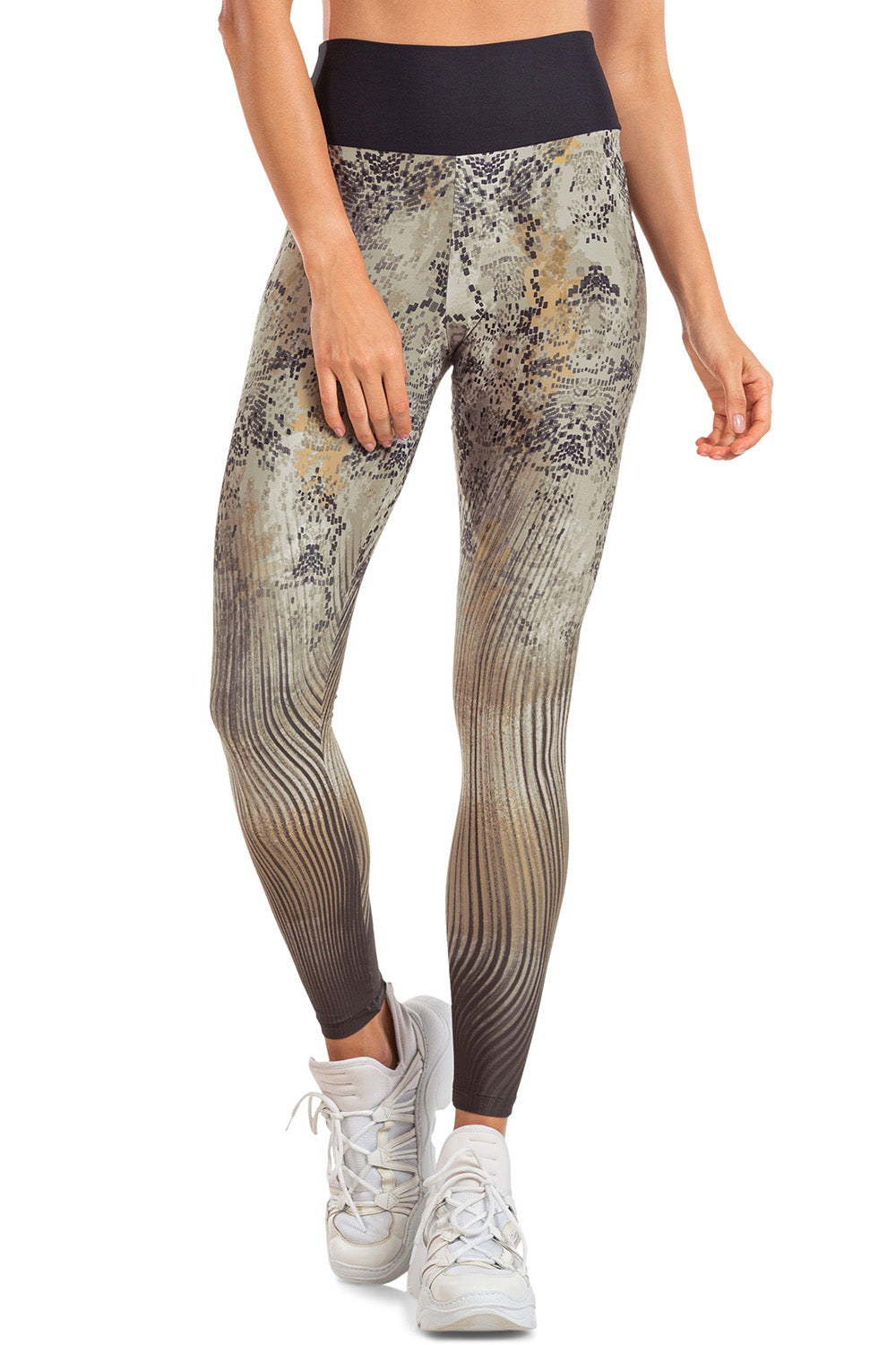 Snake Boost Legging 1