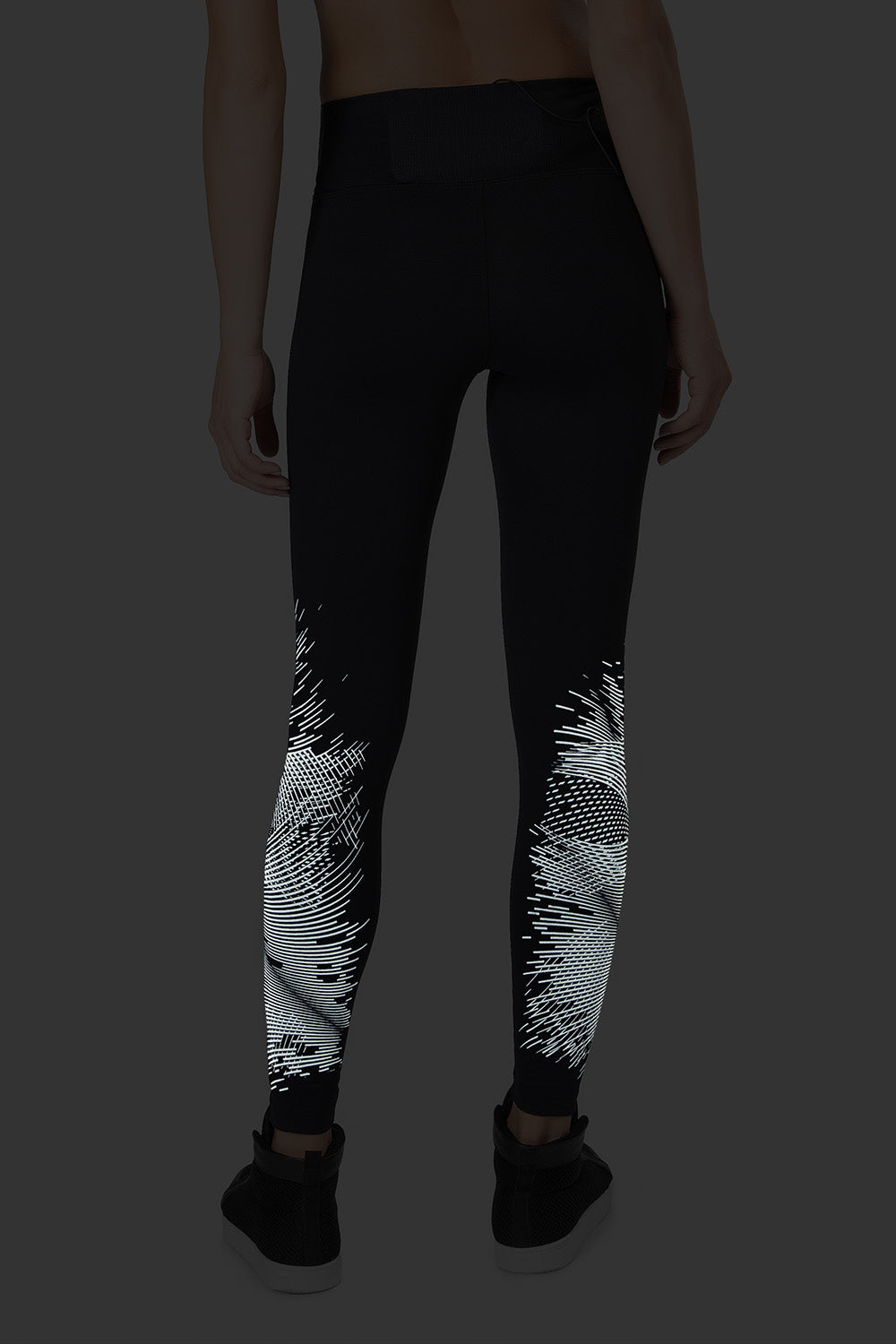 Ultimate Reflex Legging