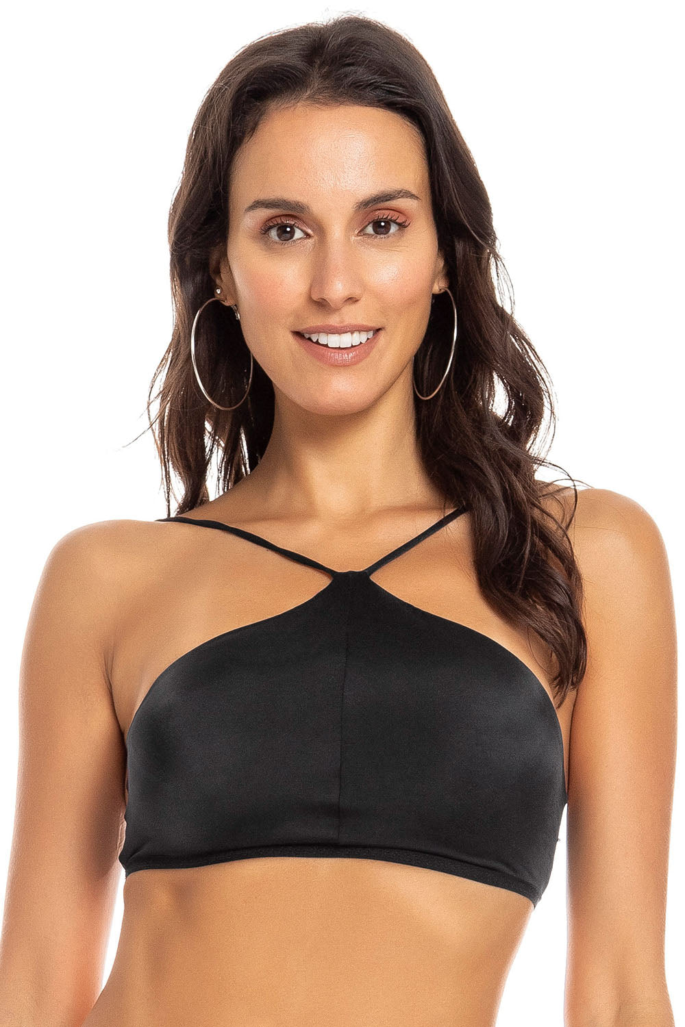 Riviera Dusk Reversible Top